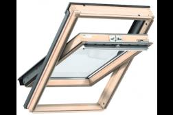 Velux GLL 1061 Strešné okno drevené kyvné