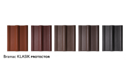 Bramac Klasik Protector - cena za m2