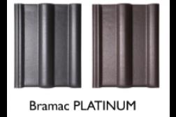 Bramac Platinum Star - cena za m2