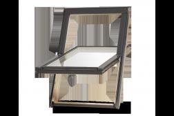 Dakea Good - drevené kyvné okno